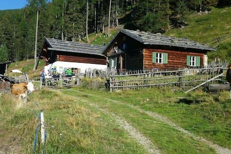 Tablander Alm - Alpstuga