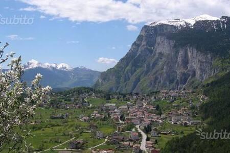 Last Minute in Trentino #1B - Fai della Paganella - Huoneisto