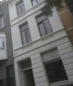 'tVooruitzicht - Ház