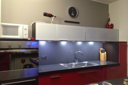 Charme - Domodossola - Apartment
