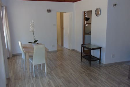 Spacious Self Contained Cottage - Sandton - Apartment