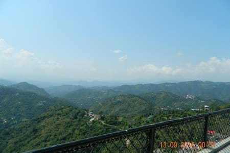 Krishna Home stay - Shimla - Casa