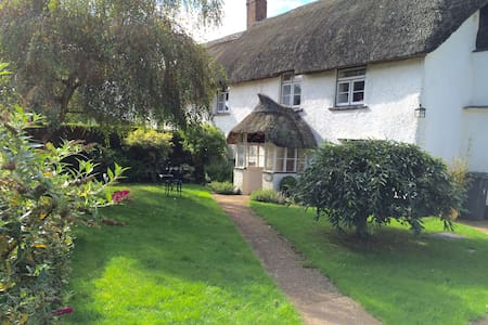 Pretty cottage in heart of Devon - Exeter - Cabanya