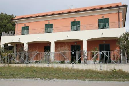 Villa del Sole - camera 3 - Condofuri Marina