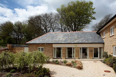 The Stables, Wears Farm, Abbotsbury, Jurassic Coast, SWCP, South Dorset Ridgeway - Abbotsbury - Casa