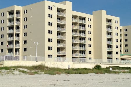 Beachfront Condo - Ponce Inlet - Appartement