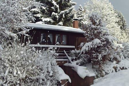 Ferienhaus auf der Schwäbischen Alb - House