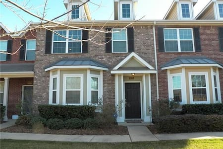 Lovely townhome near DFW airport - Bedford - Sorház
