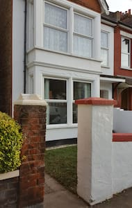 Seventy Eight - 2 Double bed executive apartment - Southend-on-Sea - Leilighet