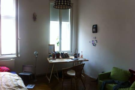 Big Room in 1050 Vienna - Wien - Apartment