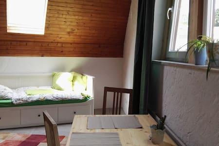 Gemütliche Wohnung (Küche + Bad) - Idstein