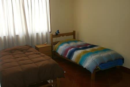 A warm family environment for you! - Distrito de La Molina