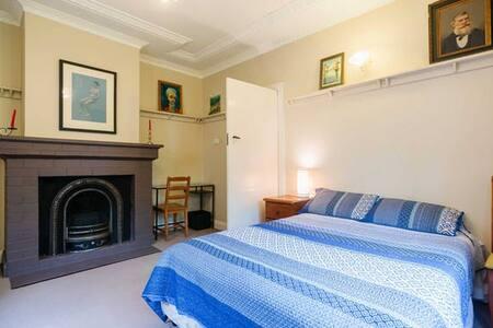 Windsor - Charming Cottage - Bed & Breakfast