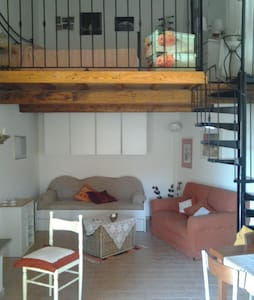 Luxury Loft - Il Meloncino - Vasanello
