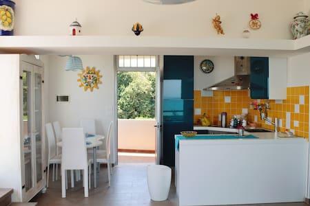 HomeInn Sea Termoli - Termoli - Apartment
