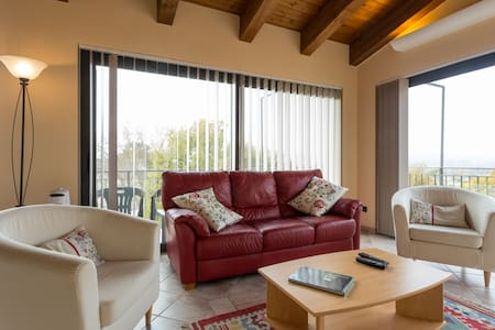 Panoramic Views Apt near Gubbio     - Apartmen