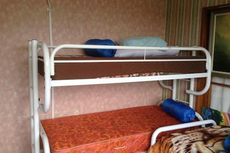 Emergency Beds for internationals - Dunedin