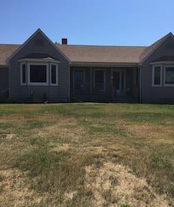 Deluxe ranch - Ház