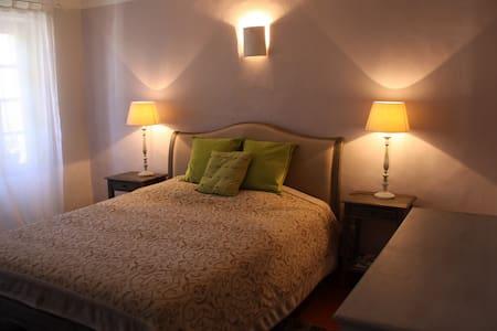 Charming bedroom in quiet area... - Muu