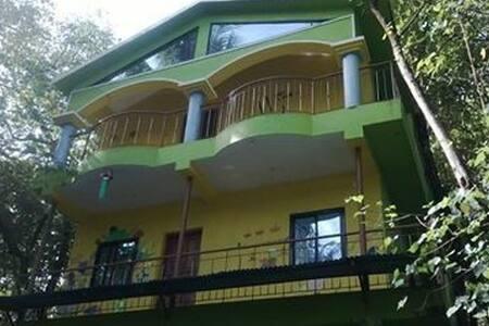Babli apartment - Mandrem