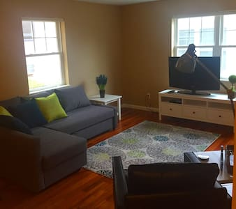Brand New Downtown Traverse City Condo! - Traverse City - Condominium