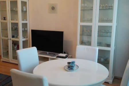 Your home away from home! - Karlovy Vary - Apartment