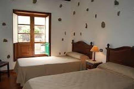 Durmiendo Barato - Apartment