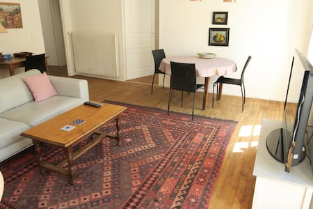 Very Central, Modern 2 bed Flat - Byt