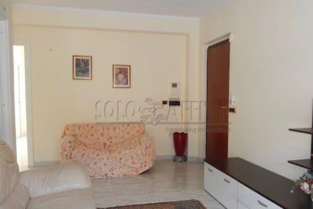 Appartamento a Catanzaro Lido ad 1 km dal mare - Wohnung