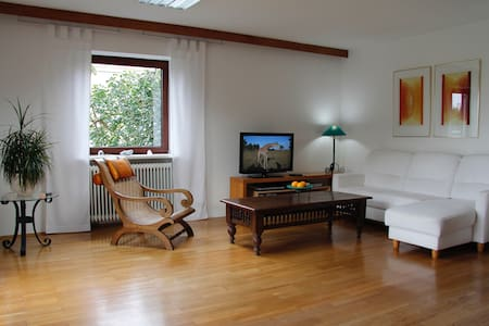 Apartment in a house & garden near city of Graz - Piso entero