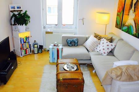 Comfortabel Room, 10 min from Fair - Frankfurt