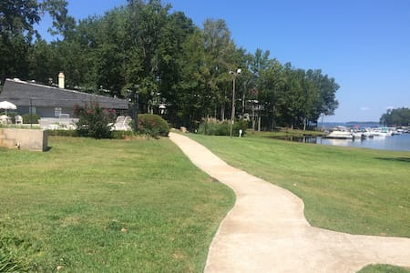 Lake Murray Condo- Lexington,SC - Apartamento