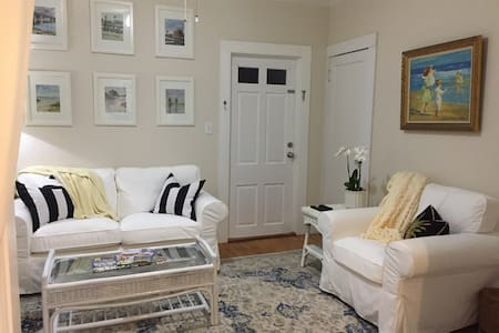 Relaxed Elegance in St Augustine - St. Augustine