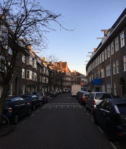 Spacious Apartment Amsterdam - Appartamento