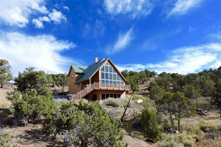 Quintessential Colorado Mountain Retreat - Montrose - Haus