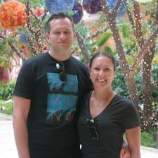 Ulrika And Peter