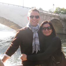 Jeff And Sandra