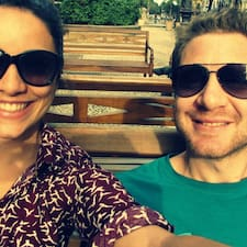 Mariana & Alastair