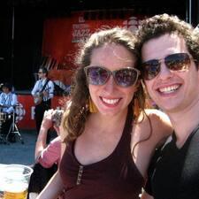 Meredith & Dave