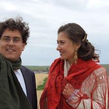Elmira & Juan