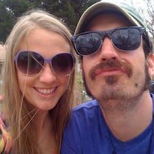 Aaron And Amelia