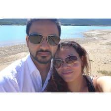 Marisol And Maneesh