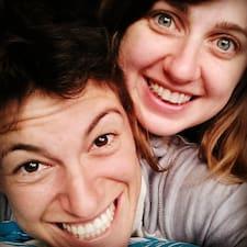 Joanna & Shelly