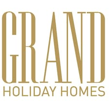 Grand Holiday Homes / Aydin