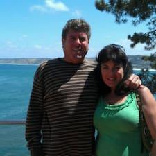 Jill & Mike