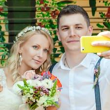 Vasilisa & Nikolay