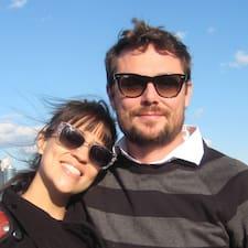 Shawn & Miriam