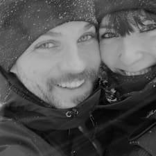 Michael & Christa