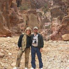 Mary & Jeff