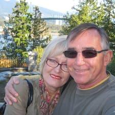 Mike & Sally